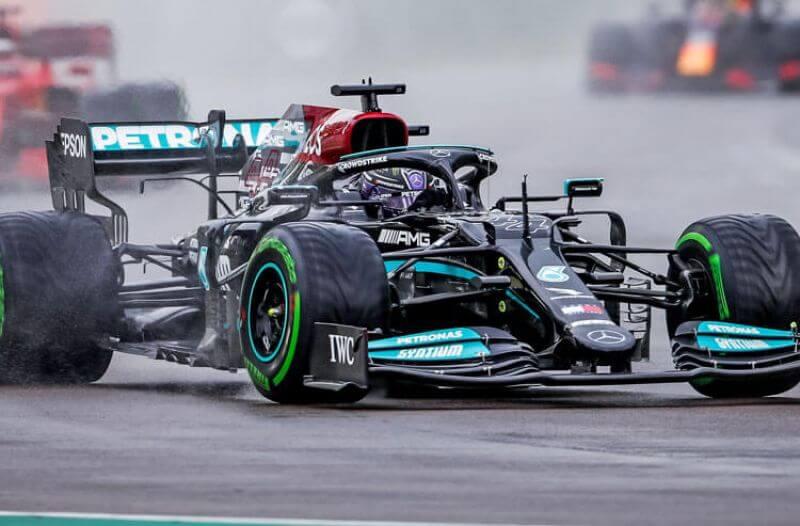 F1 Portuguese Grand Prix: Odds, Tips, and Picks