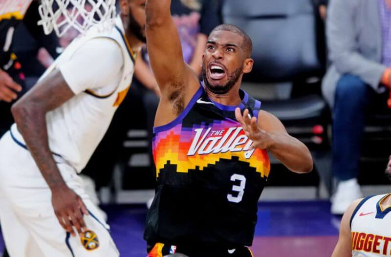 Nuggets vs Suns Game 2 Picks and Predictions: Climbing Mountains