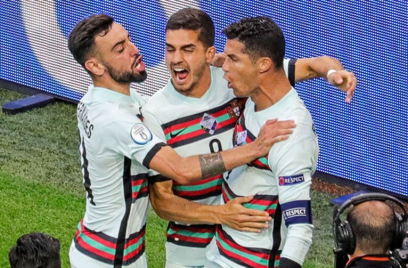 Portugal vs Germany Euro 2020 Tips and Predictions: On the Brink
