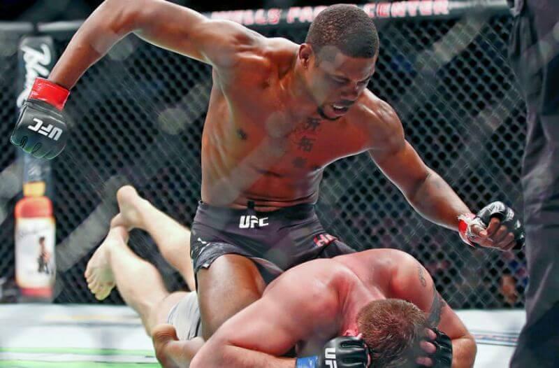 How To Bet - Brunson vs Holland UFC Fight Night Picks: Holland's Star Keeps Rising
