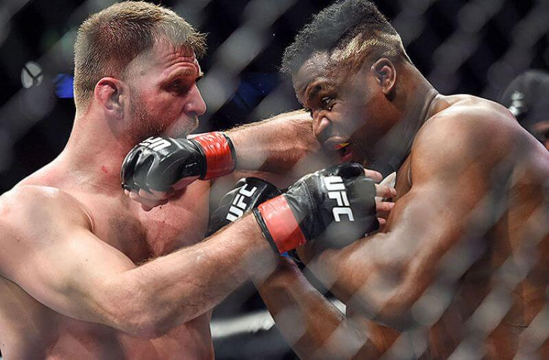 How To Bet - UFC 260 Miocic vs Ngannou 2 Picks: Heavyweight Rematch