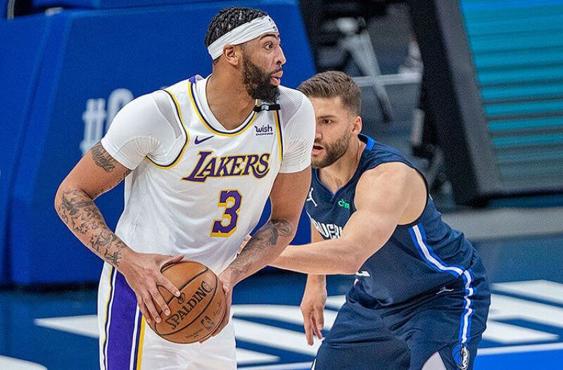 How To Bet - Nuggets vs Lakers Picks: Don't Get Too Down on Slumping L.A.