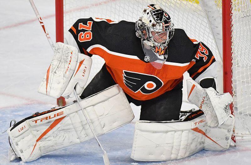 Flyers vs Penguins Picks: Rolling Flyers Own Pens