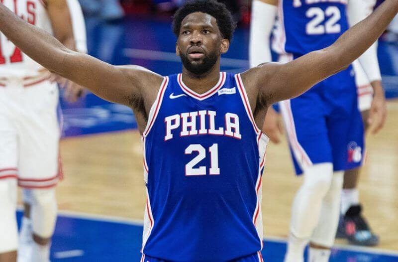 How To Bet - 2021 NBA MVP Odds: Embiid Draws Even