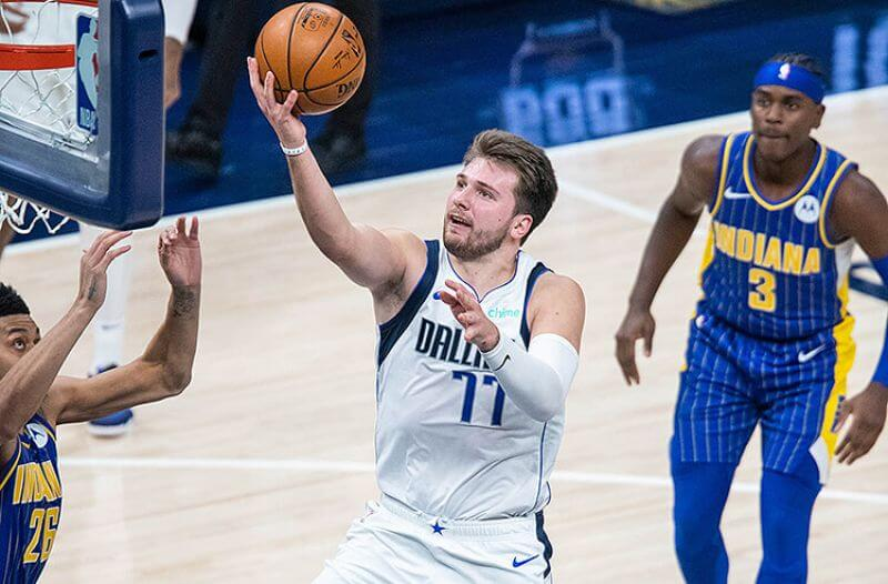 The Best NBA Bets For Luka Doncic Triple-Double Props