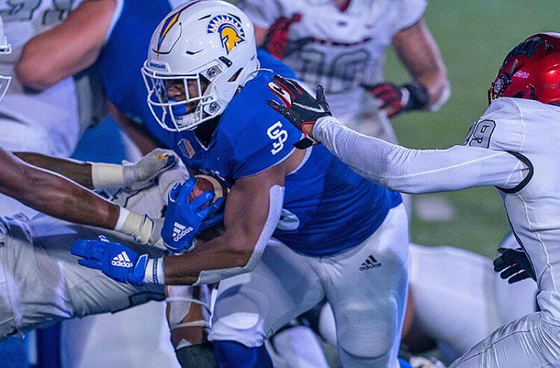 How To Bet - MWC Championship: Boise State vs San Jose State Picks