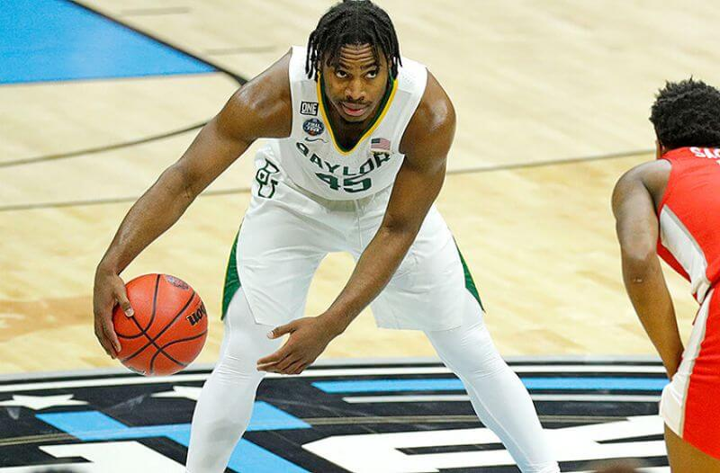 March Madness National Championship Baylor vs Gonzaga Picks: Heavyweights Collide