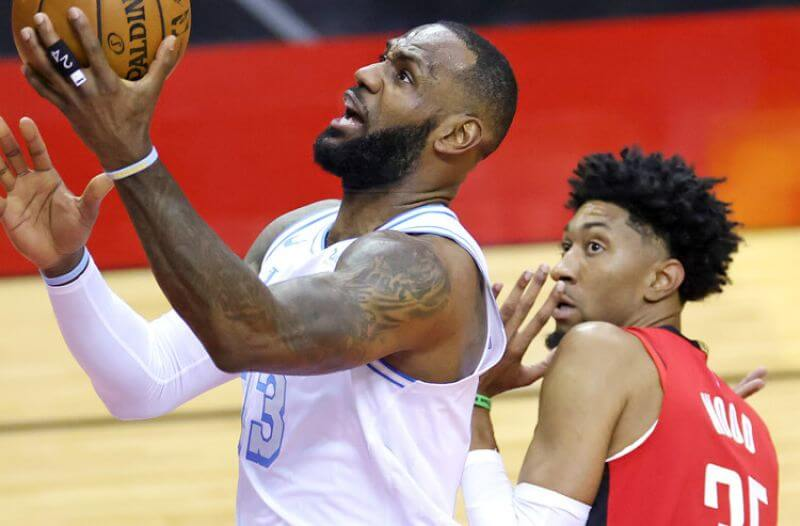 Rockets vs lakers betting preview goal craps betting strategy tips for ultimate