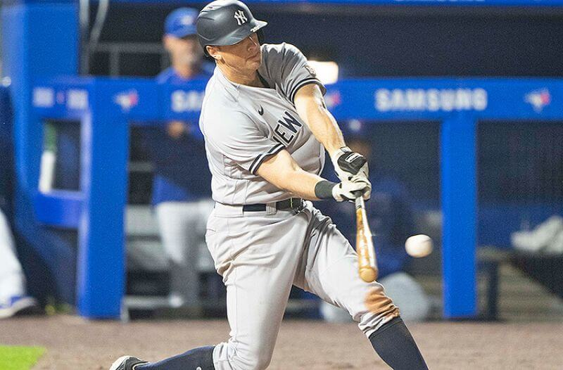 Today's MLB Prop Bets, Picks and Predictions: LeMahieu Stays Hot, deGrom Stays deGrom