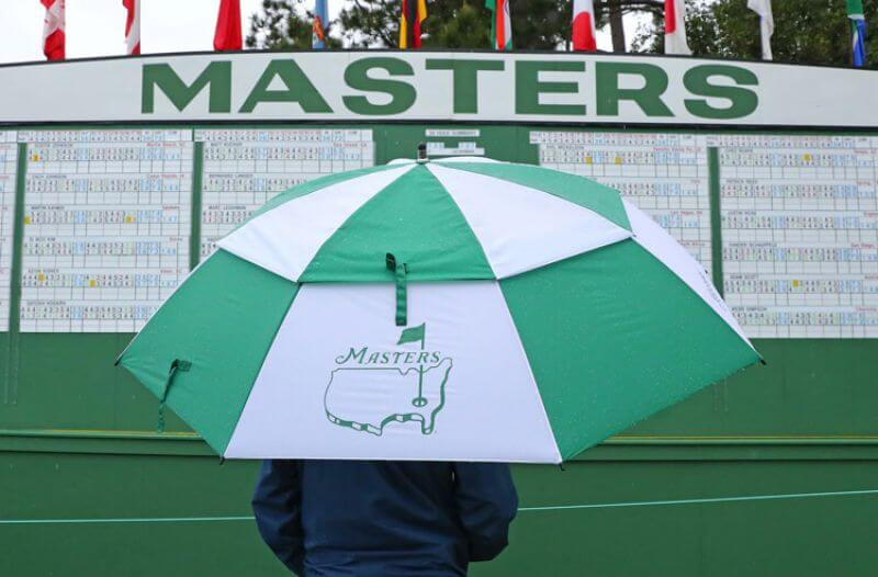 How Masters 2021 Betting Will be Affected by Weather