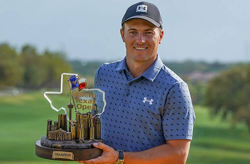 How To Bet - Valero Texas Open Odds: Spieth Wins for First Time Since 2017