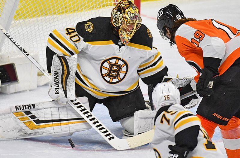 How To Bet - Flyers vs Bruins Picks: B's Dominance Over Philly Continues