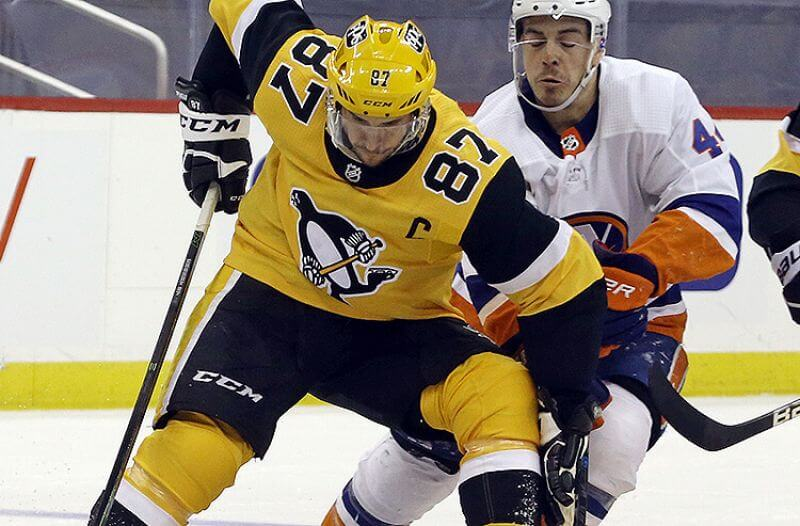 Islanders vs Penguins Game 2 Picks and Predictions: Desperate Pens