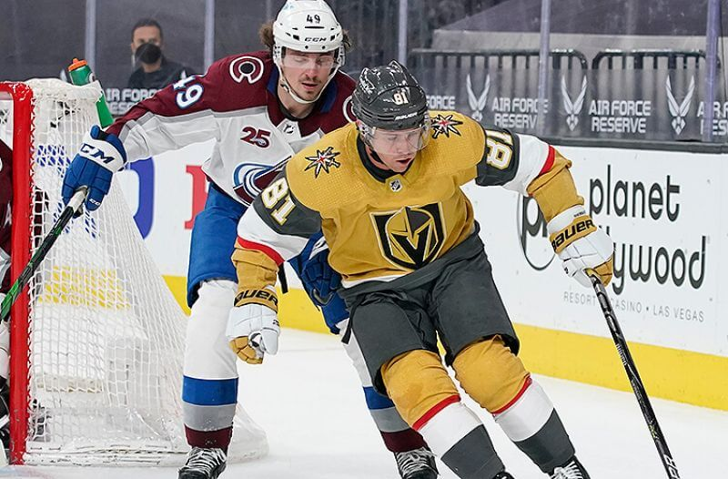 Avalanche vs Golden Knights Picks: Who Is The Best In The West?