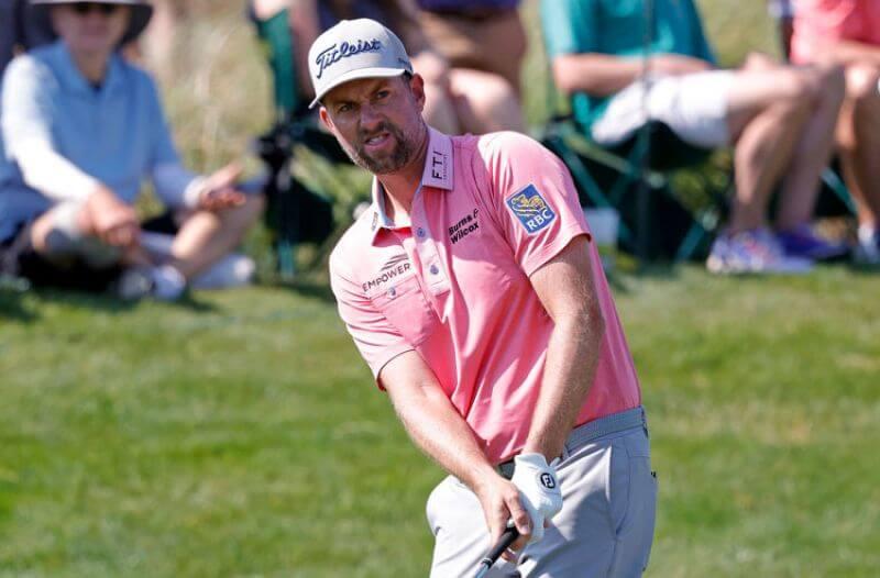 How To Bet - 2021 PGA Championship Cut Line: Webb Simpson Extends Streak