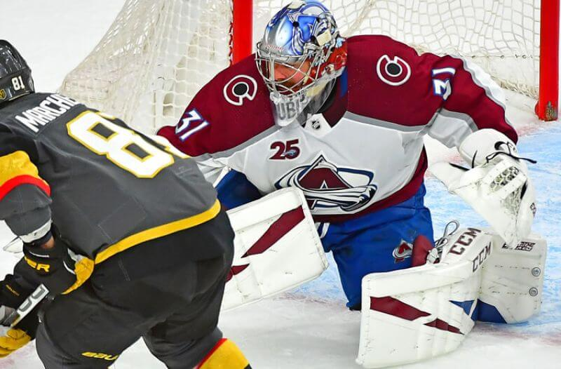 How To Bet - Golden Knights vs Avalanche Game 5 Picks and Predictions: Avs Strike Back