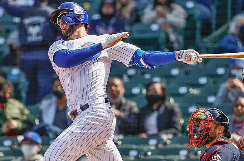 Cubs vs Mets Picks and Predictions: Cubbies Stay Hot as Road 'Dog