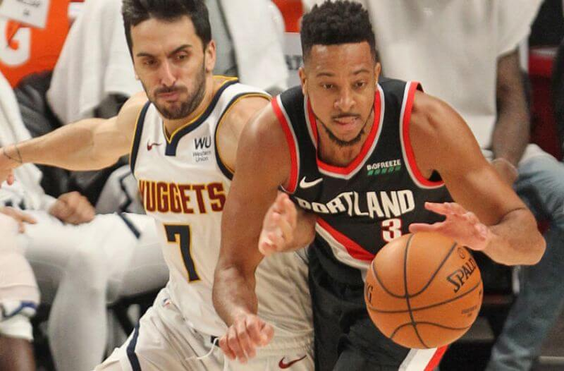 How To Bet - Nuggets vs Trail Blazers Game 6 Picks and Predictions: We Need Game 7 in This Series