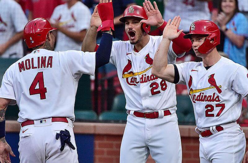 Cardinals vs Braves Picks and Predictions: Bats Do Damage in Game 2 of Twin Bill