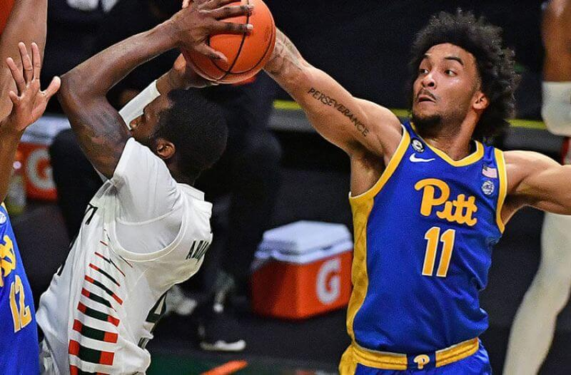 Miami vs Pittsburgh ACC Tournament Picks: Canes Running on Fumes