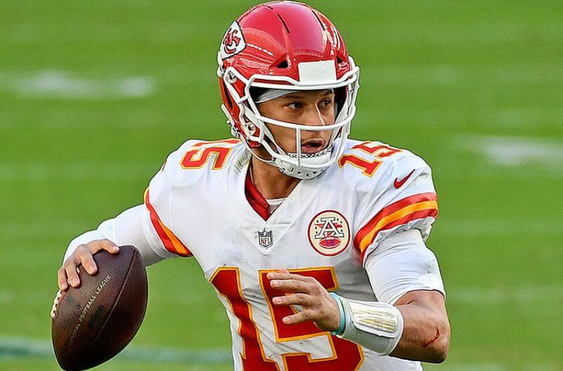2021 NFL MVP Odds: Chiefs Star Mahomes Favored