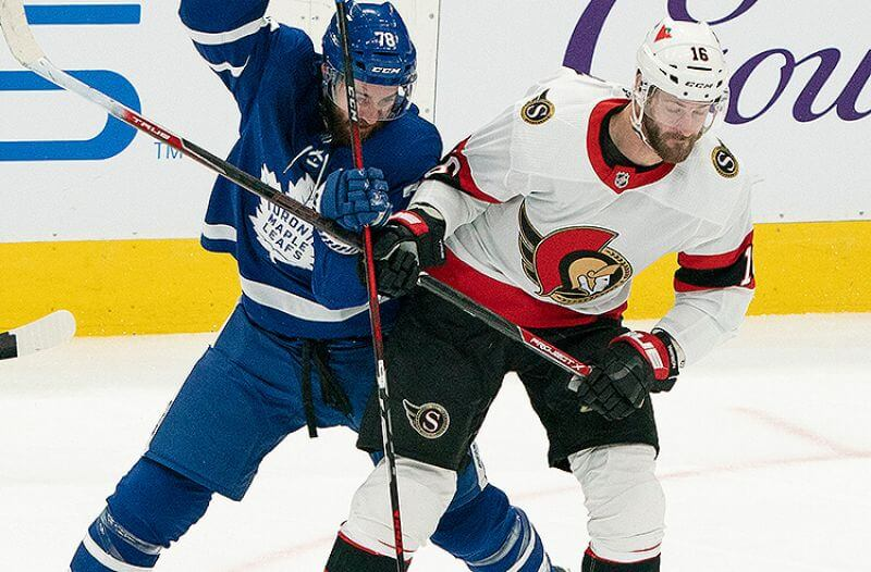 How To Bet - NHL Daily Picks: Will Leafs Learn From Monday's Collapse?
