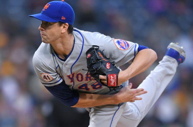 Padres vs Mets Picks and Predictions: Can deGrom Deliver Another Under?