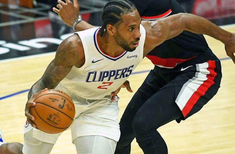 Clippers vs Trail Blazers Picks: The Lill is Gone