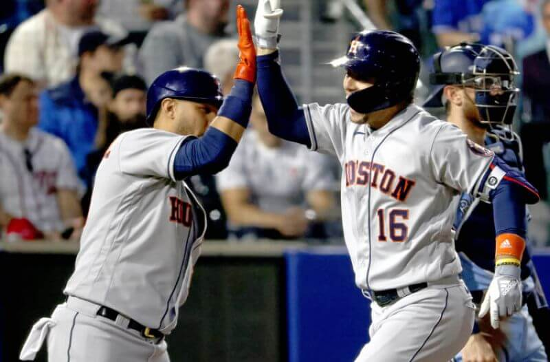 Astros vs Twins Picks and Predictions: Blasting the Over