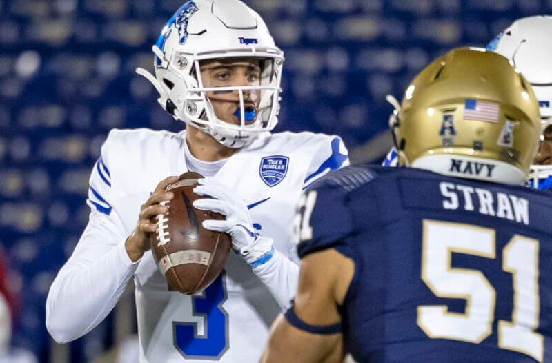 How To Bet - Montgomery Bowl: Memphis vs Florida Atlantic Picks