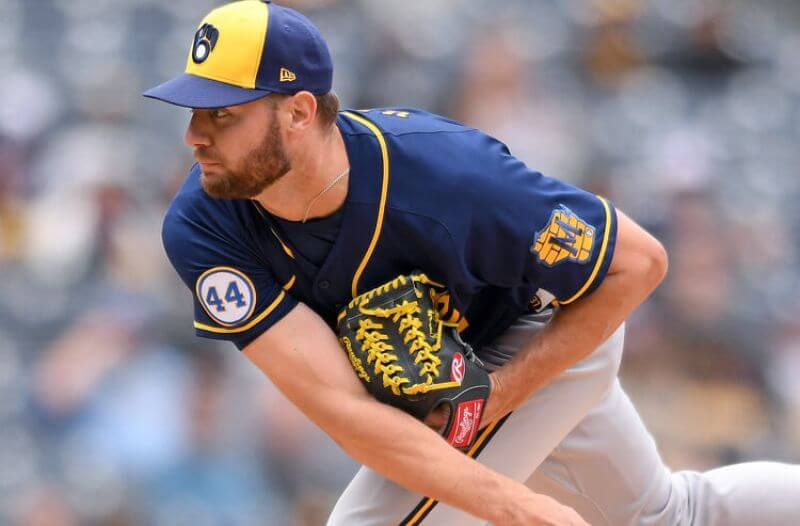 How To Bet - Braves vs Brewers Picks and Predictions: Which Squad Will Rebound?