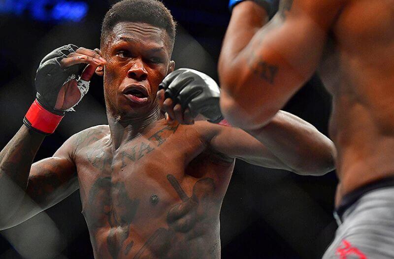 UFC 259 Betting Odds: Blachowicz vs Adesanya Headlines March 6