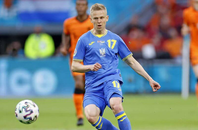 How To Bet - Ukraine vs North Macedonia Euro 2020 Tips and Predictions: Blue and Yellow Bash