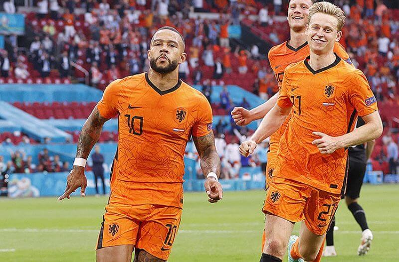 North Macedonia vs Netherlands Euro 2020 Odds, Betting Tips and Predictions  - June 21