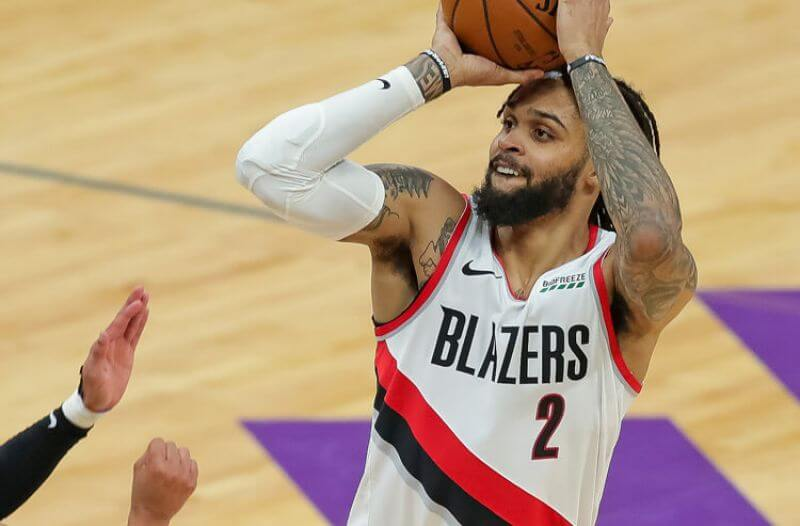 Friday's NBA Picks: Blazers Stay Hot