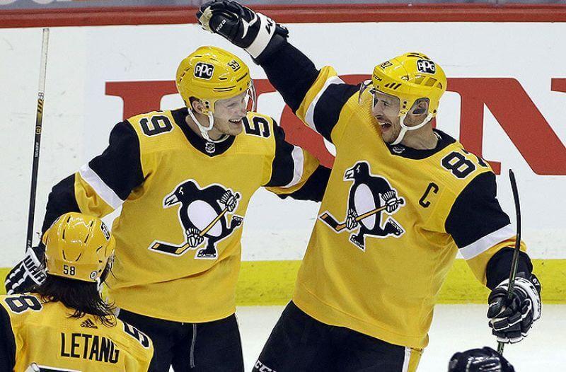 How To Bet - Bruins vs Penguins Picks: Pittsburgh on Fire