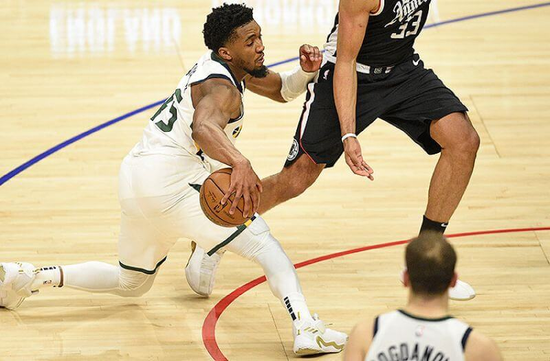 Jazz vs Clippers Game 4 Picks and Predictions: Clippers Inconsistency Makes Them Hard to Trust