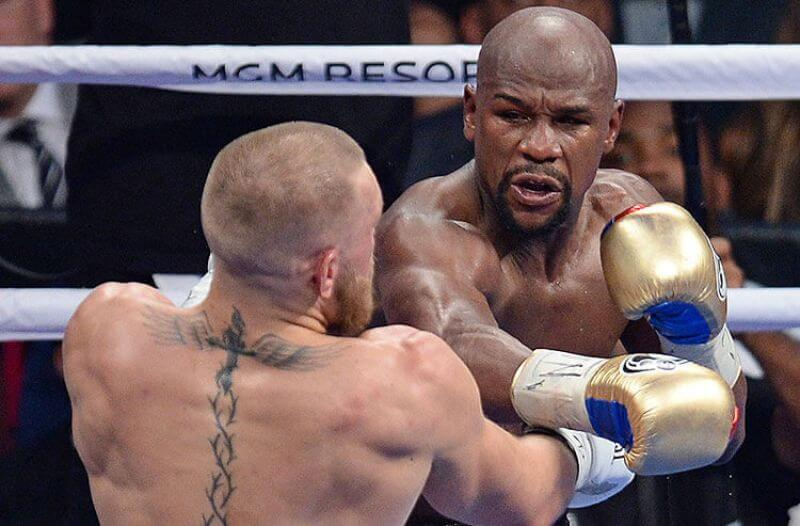 Floyd Mayweather Jr. vs Logan Paul Boxing Odds: Fight Set for June 6