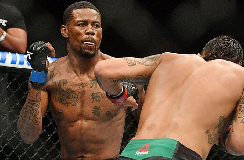 How To Bet - UFC Fight Night Odds: Brunson vs Holland Headlines March 20