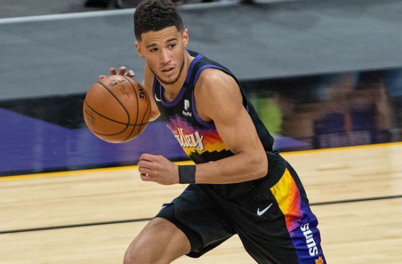 How To Bet - Suns vs Lakers Picks: Booker Has Phoenix Rising