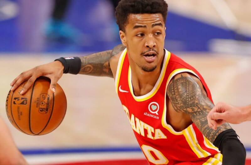 How To Bet - Suns vs Hawks Picks: Flying Close to the Suns