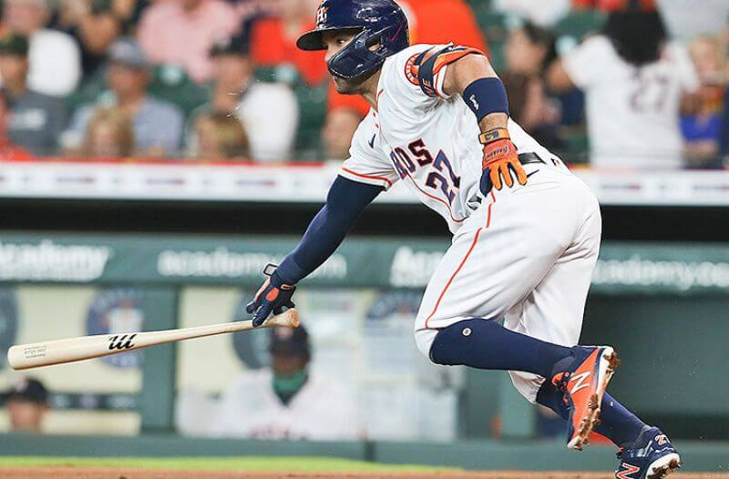 White Sox vs Astros Picks and Predictions: Rodon Will Be Tested Against Houston's Prolific Bats