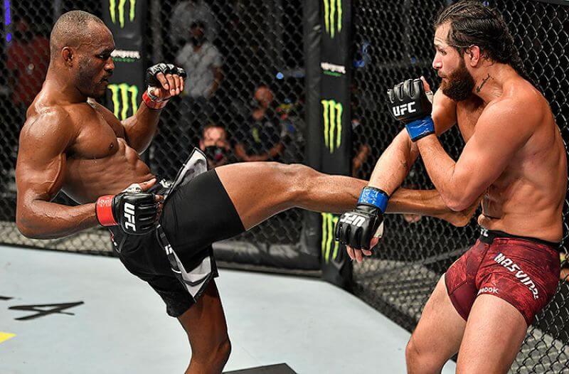 How To Bet - UFC 261 Betting Odds: Usman vs Masvidal Headlines Apr 24