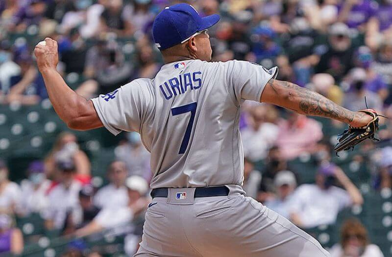 How To Bet - Rockies vs Dodgers Picks: Rox Will Be Happy to Leave L.A.