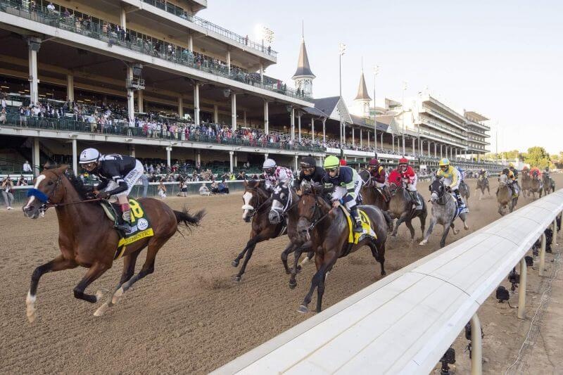 Kentucky Derby Horses: Favorites, Contenders, & Long Shots