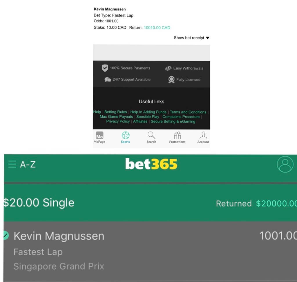 1000 betting line cryptocurrency conversion calculator