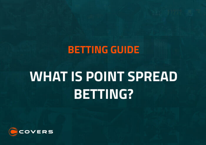 Sports betting cover the spread why bet odds on dont pass in craps