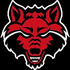 Arkansas St. Red Wolves