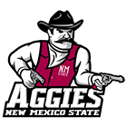 New Mexico St.