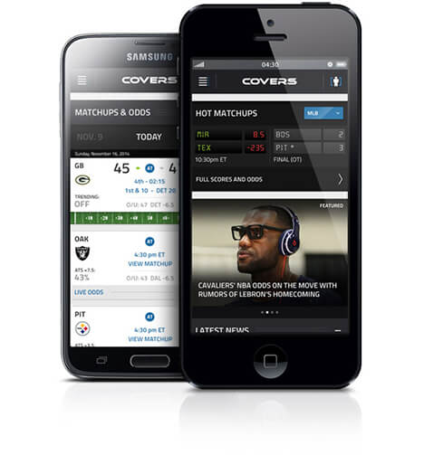 sportsbetting ag mobile site nba matchups covers